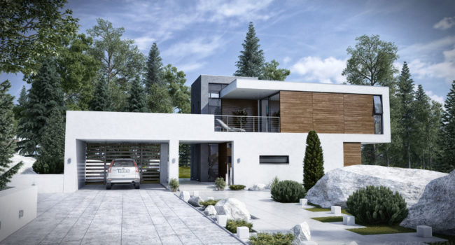 Contemporary-Modern-Bungalow-House-Designs